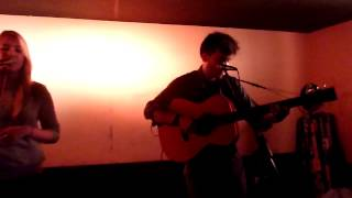 Jon Mills 'Heartbeated' - Live @ Le Pop In (12-07-2012)