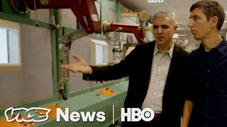 "Fact-checking Elon Musk & Iran's Nuclear ""Plan B"": VICE News Tonight Full Episode (HBO) thumbnail"