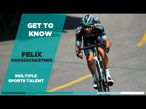 Get To Know... Felix Grossschartner | #BORAhansgrohe 2019