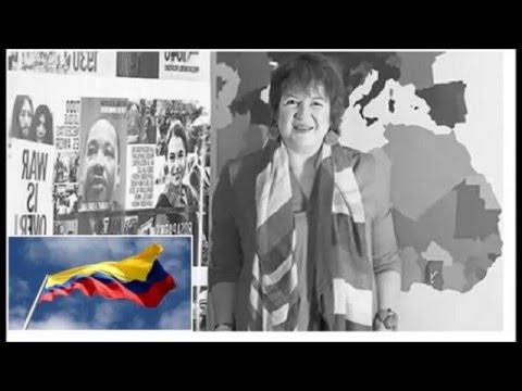 Diana Uribe especial para Colombia