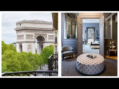 74 Avenue Marceau & 4 Rue Lincoln | Paris, France
