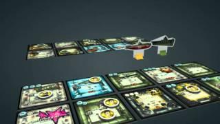 Steam Torpedo, présentation du jeu