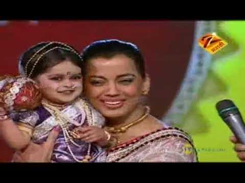 Marathi Paul Padte Pudhe Jan. 31 '11 - Nandita Vikhar