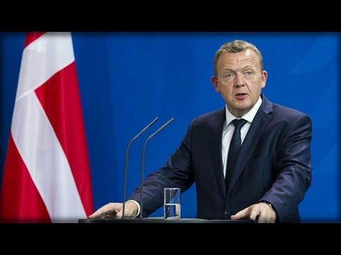DENMARK PM WILL DEFY EU RULES & REJECT FAILED ASYLUM PROJECT IN TIME OF CRISIS