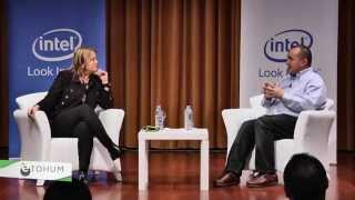 Intel'den Ayşegül İldeniz ile Silikon Vadisi'ne Giden Yol