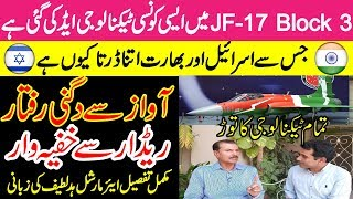 Exclusive latest interview of air Marshal Shahid Lateef with Imran Waseem