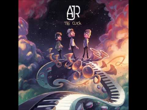AJR - Sober Up feat  Rivers Cuomo