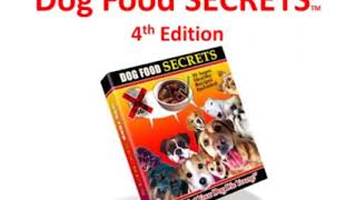 Top 10 Dirty Secrets the Dog Food Industry Doesn't Want You to Know