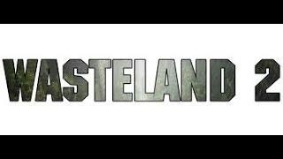 Wasteland 2 Обзор после долгих лет ожидания (PC,RPG,HD)