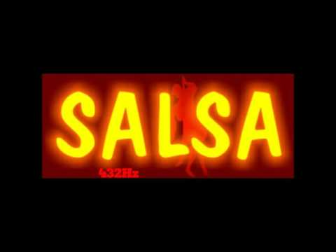 SALSA MIX (432Hz)