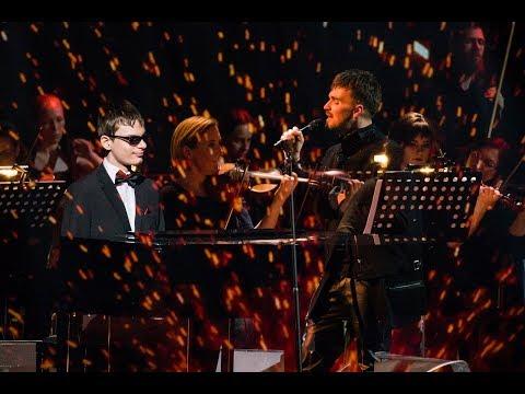 Александр Панайотов -  All Is Fair In Love (LIVE, Cover Stevie Wonder)