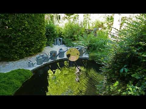 Jardins du gué de Flais