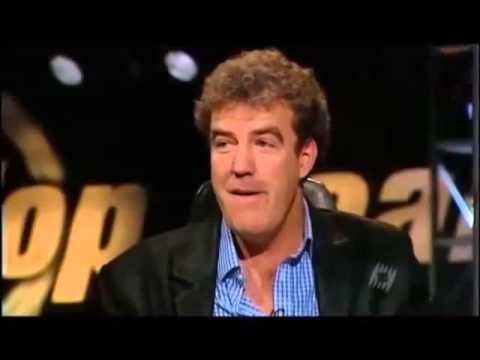 Top Gear - Jeremy Clarkson