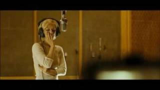 "HILDE ""im Tonstudio"" - Heike Makatsch als Hildegard Knef (Kinostart 12.03.09)"