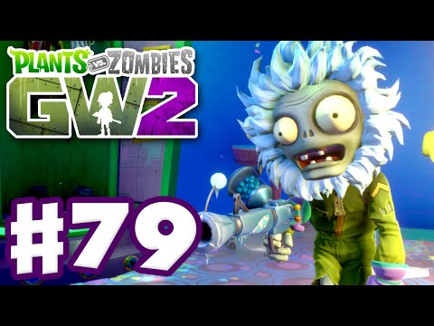 Plants vs. Zombies: Garden Warfare 2 - Gameplay Part 79 - Arctic Trooper! (PC)