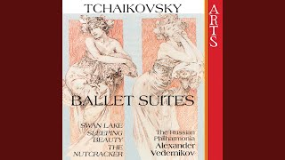 The Nutcracker Suite from the Ballet Op. 71a: III. Valse des fleurs