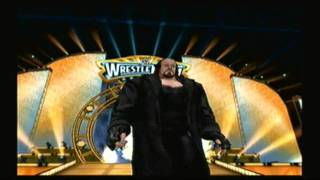 Wii WWE All Stars Review HD