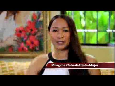 MILAGROS EMBARAZADA spot final