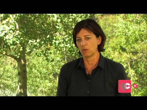 Jo Boaler Talks About The Power Of Our Mindset