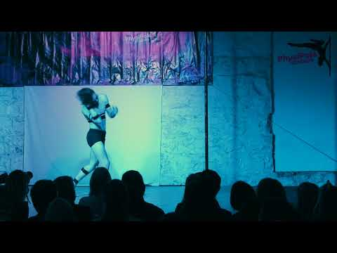 Bradley Carr (Gladstone) - Physipole Studios IGNITE Finals 2017 Mens WINNER
