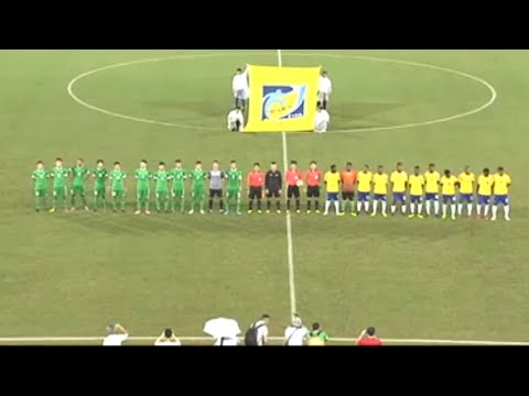 Macau vs Solomon Islands Friendly Highlights (29 August, 2018)