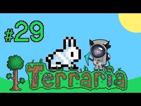 видео: terraria v1.2 - #29 (Хардмод) - Мегаакула и разрывные патроны!