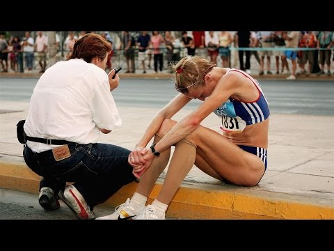 Can Muscle Cramps Be Avoided?