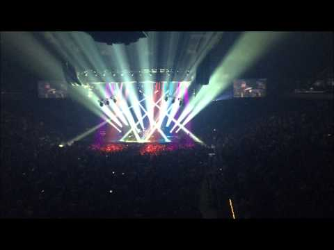 Rush R40 Greensboro