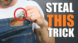 7 Style Tricks to Make Clothes Look EXPENSIVE!