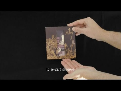 "Alcest ""Kodama"" Digipak CD [product Presentation]"
