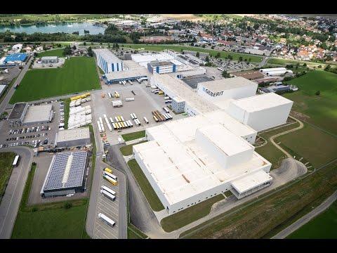 Geberit Logistics Centre Pfullendorf