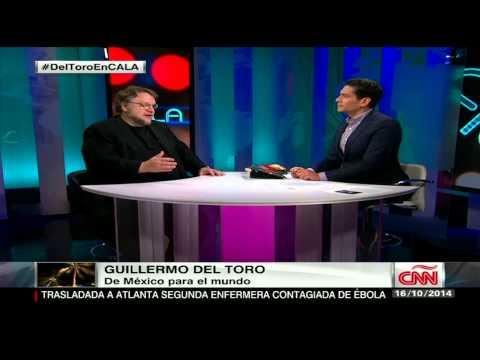 """Guillermo del Toro: """"Los monstruos siempre han sido parte de mi vida"""""""