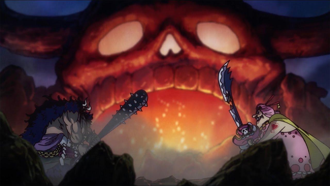 Download Kaido vs Big Mom Part 2 - One Piece