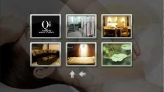 Qi Shiseido Salon and Spa介紹