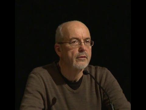 Bill Viola présente son exposition au Grand Palais