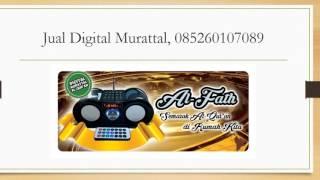 Mp3 Murattal Al Quran Samarinda, 0852 6010 7089 (Telkomsel)