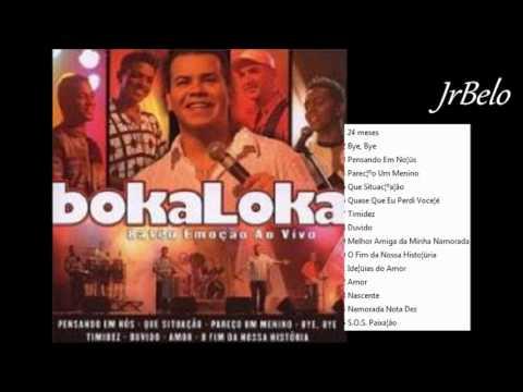Boka Loka Cd Completo 2004   JrBelo