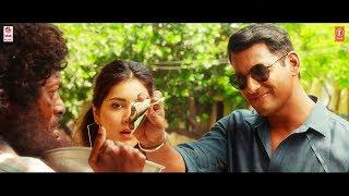 Ayogya Kanne Kanne Song   Vishal Rashi Kanna   Ayogya Tamil Movie   #KanneKanne #Ayogya