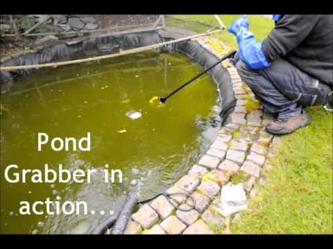 Hozelock Pond Grabber