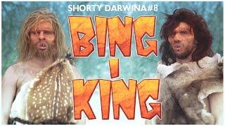"""""""Bing i King"""" - czyli PreHistoria sportu!"""