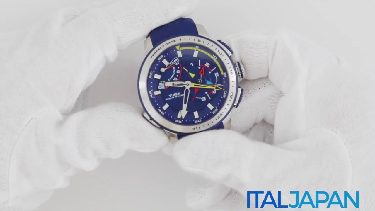 Orologio Timex Intelligent Quartz TW2P73900 9246434ac01b