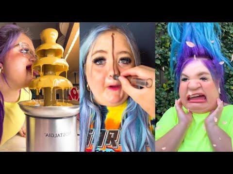 Download New Lauren Godwin TikTok Videos Compilation 2021✔