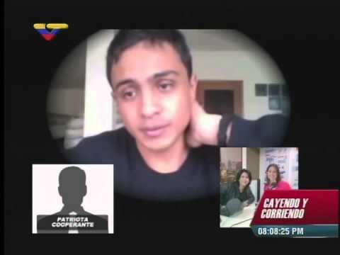 Video implica a María Corina Machado con Lorent Gómez Saleh