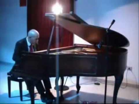 Recital di Roberto Santucci
