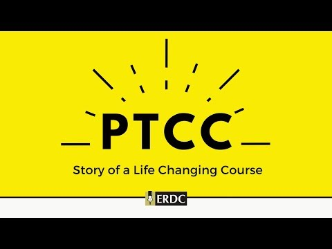 PTCC | Story of a Life Changing Course