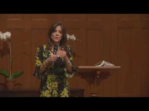 God Shall Not Be Mocked | Marianne Williamson