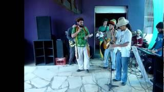 Ras Thiagão & Força da Paz - Jah is my Driver