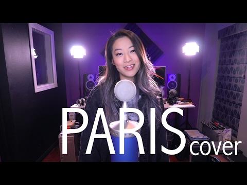 Paris x We Dont Talk Anymore | Jason Chen x Arden Cho