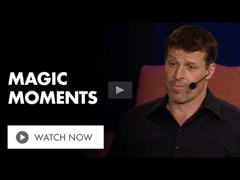 What is the value of a vacation? | Tony Robbins