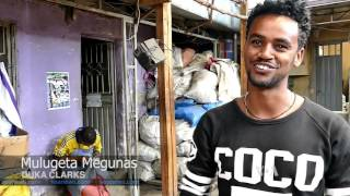 VOA - The Leather Industry Is Booming In Ethiopia የቆዳ ኢንዱስትሪ በኢትዮጵያ በመስፋፋት ላይ ይገኛል::
